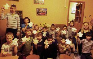 Immanuel's Child Outreach in Russia