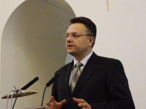 Pastor Kupchenko