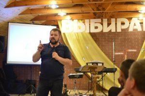 Pastor Pimonenko