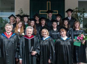 Dr. Yaremchuk - Irpen Biblical Seminary , Ukraine