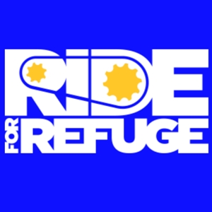Ride for Refuge Fundraiser